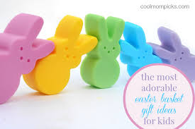 baby s easter gifts 16 adorable easter basket gift ideas for kids cool picks