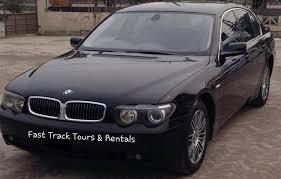 bmw car rental bmw available lahore rent a car rentacarlahore