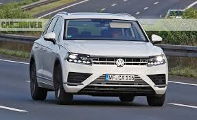 volkswagen touareg 2013 2019 volkswagen touareg spy photo pictures photo gallery car