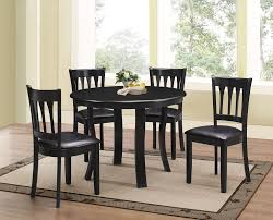 Essential Home Hayden 5 Piece Upholstered Dining Set by 100 Five Piece Dining Room Sets Metropolitan 5 Piece Dining
