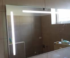 mount a mirror on tiled drywall 7 steps with pictures