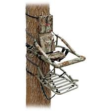 Hunting Chair Plans Tree Stands U0026 Hunting Stands Bass Pro Shops