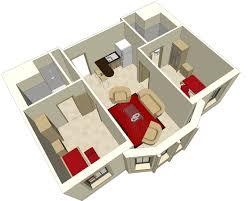 headington hall floor plans oklahoma sooners
