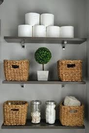 White Wicker Bathroom Storage by Bathroom Cabinet Storage Basketsbathroom Baskets Amazon Uk
