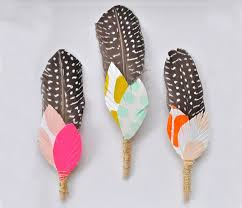 681 best feathers images on bath creative and deko