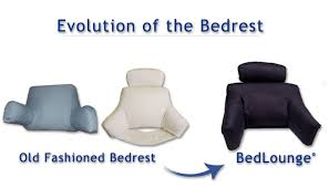 cheap bed rest pillow bedlounge the new evolutional doctor designed bedrest pillow