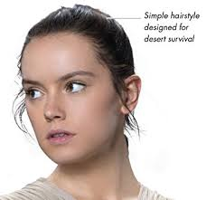 star wars hair styles star wars is rey s hairstyle a clue to her origins science