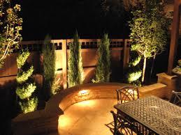 Low Voltage Led Landscape Lighting Sets Lighting Outdoor Landscape Lighting Hgtv Shocking Low Voltage