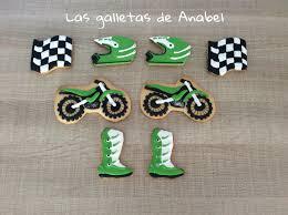 motocross bike numbers galletas motocross galletas decoradas pinterest