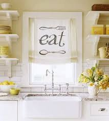 Kitchen Window Covering Ideas 106 Best Window Treatments Images On Pinterest Curtains Home