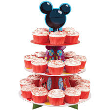 amazon com cupcake stands home u0026 kitchen