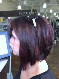 hair styles foil colours 9 best uniform layer haircuts images on pinterest braids hair