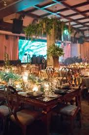 Party Tables Linens - engage 16 event sea island georgia photo kelli boyd