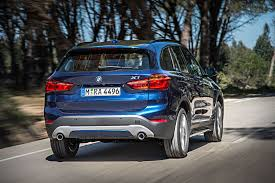 crossover cars bmw bmw x1 2015 the second coming of bm u0027s baby suv by car magazine