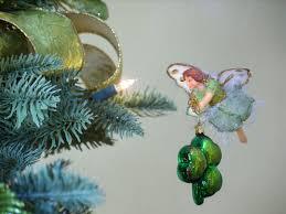 Christmas Garden Decorations Ireland by Decorating An Irish Themed Christmas Tree Amazing Christmas Ideas