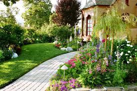 How To Design Your Backyard How To Design An English Garden