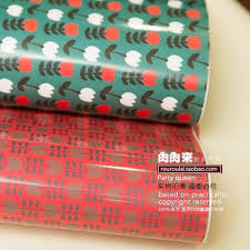 best fs waterproof gift wrapping paper bag book parchment diy gift