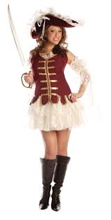 Halloween Costumes For Girls Size 14 16 Women U0027s Treasure Hunter Costume Costumes
