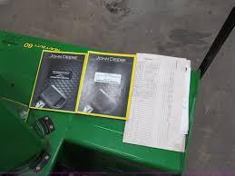 2011 john deere 1565 series ii lawn tractor item l1832 s