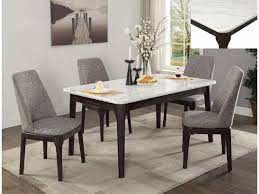 M S Dining Tables Crown Dining Room Janel Dining Table 2268t 3864 American