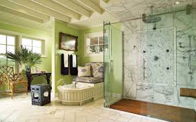 Mint Green Bathroom by Cool Wooden Wall Rack With Natural Ornament And Sleek White