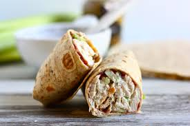 turkey salad roll ups recipe fresh tastes pbs food