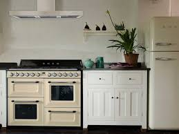 image result for smeg kitchen industrial style interior