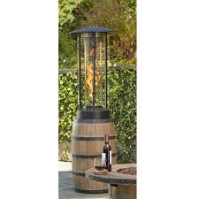 mosaic electric patio heater orchard supply hardware store