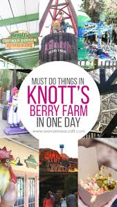 Knotts Berry Farm Halloween Decorations by Travel Knott U0027s Berry Farm In One Day Checklist See Vanessa Craft