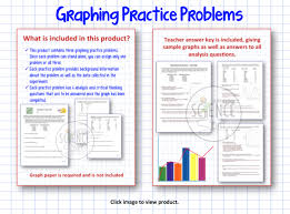 amy brown science graphing in the science classroom