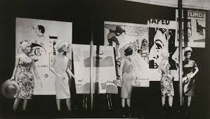 how a nyc department store launched the art careers of warhol and