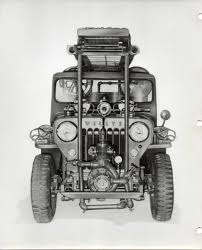 army jeep drawing fire police industry vehicles ewillys page 5