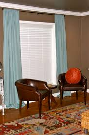 Swag Curtains For Living Room by Windows U0026 Blinds Modern Curtains Target With A Beautiful Pattern