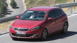 peugeot rcz usa peugeot 308 gti reportedly coming next year with 270 bhp