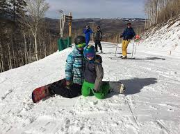 for ski families thanksgiving is about more than the turkey feast