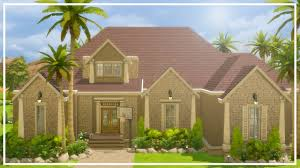 build my house building my house in the sims the sims 4 speed build