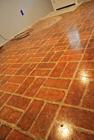 brick linoleum flooring brick vinyl flooring floor