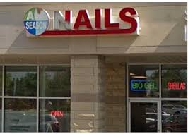 3 best nail salons in georgetown on near you u0026 expert reviews