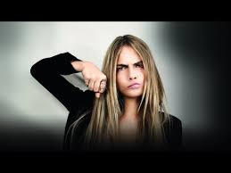 tag heuer cara delevingne lion youtube