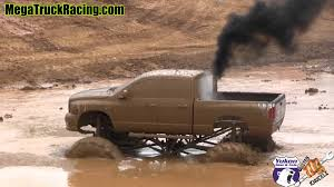 diesel jeep rollin coal rollin coal cummins mud truck youtube