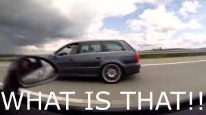 porsche audi cocky porsche 911 messes with the wrong sleeper audi rs4 youtube