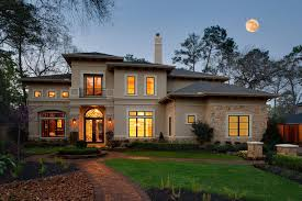 Decorative Exterior House Trim House Trim Exterior Traditional With Lawn Front Doors