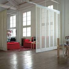 elegant unique room divider small space solutions room dividers
