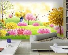 Cute Flower Wallpapers - compare prices on cute flowers wallpapers online shopping buy low