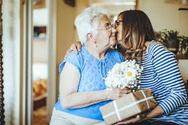 appropriate gifts for nursing home residents