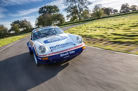 rothmans porsche 911 porsche 911 sc rs king of the stage total 911