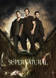 Supernatural Season 6-Supernatural 6