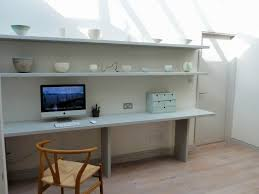 Slim Office Desk Best Office Desk At Home And Interior Design Ideas