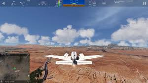 Map St George Utah by Aerofly Fs 2 Fun St George Utah Air Tour And Quality Review Youtube