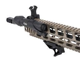 ar 15 light mount fortis mfg keymod flashlight mount 2 military pinterest